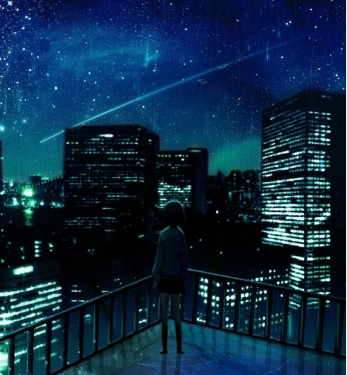 girl-looking-at-falling-star-iphone-6-plus-hd-wallpaper.jpg